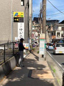 パラカ箱根湯本駅前第1